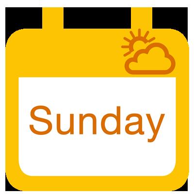 Ridewatch Sunday